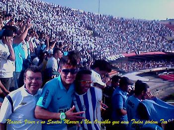 Santos: Tri Campeão Paulista 2010-2011-2012