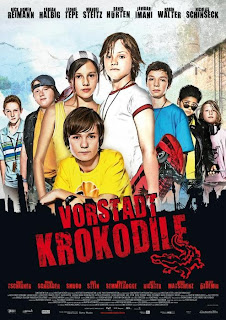 Los cocodrilos (Vorstadtkrokodile) (2009) Online