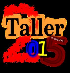 Taller 2015
