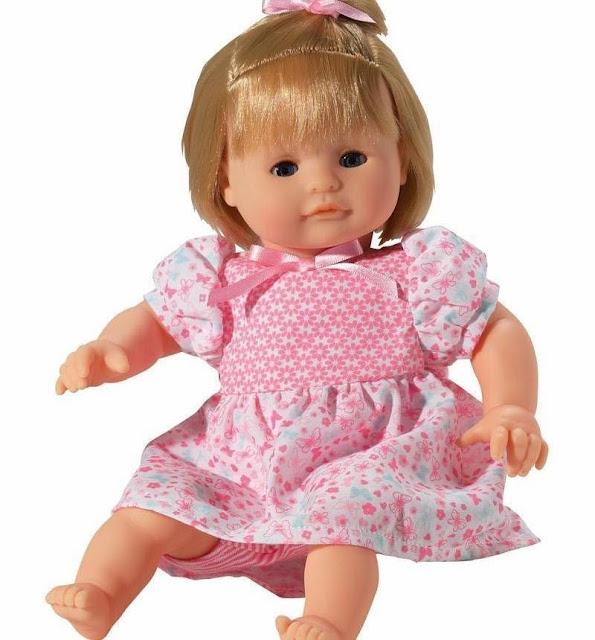Sweet Baby Doll Wallpaper