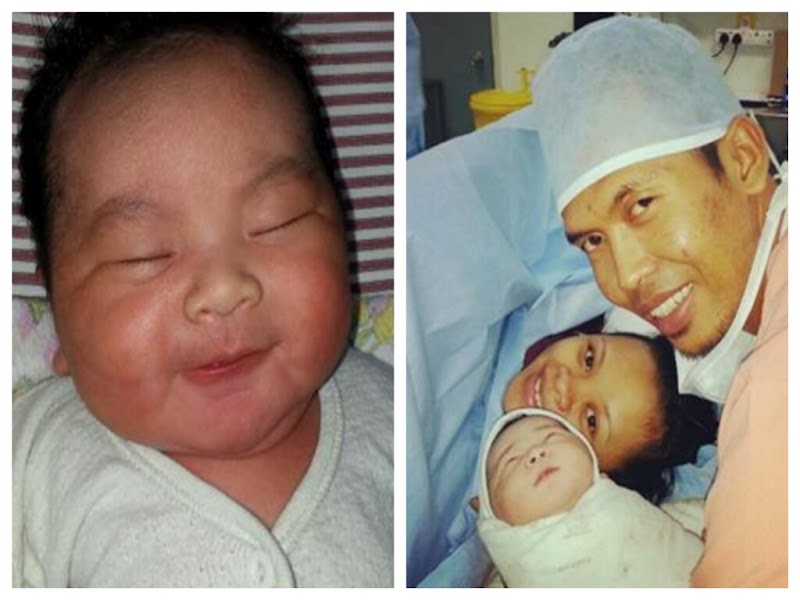 Terbaru Anak Perempuan Penyanyi Siti Sarah