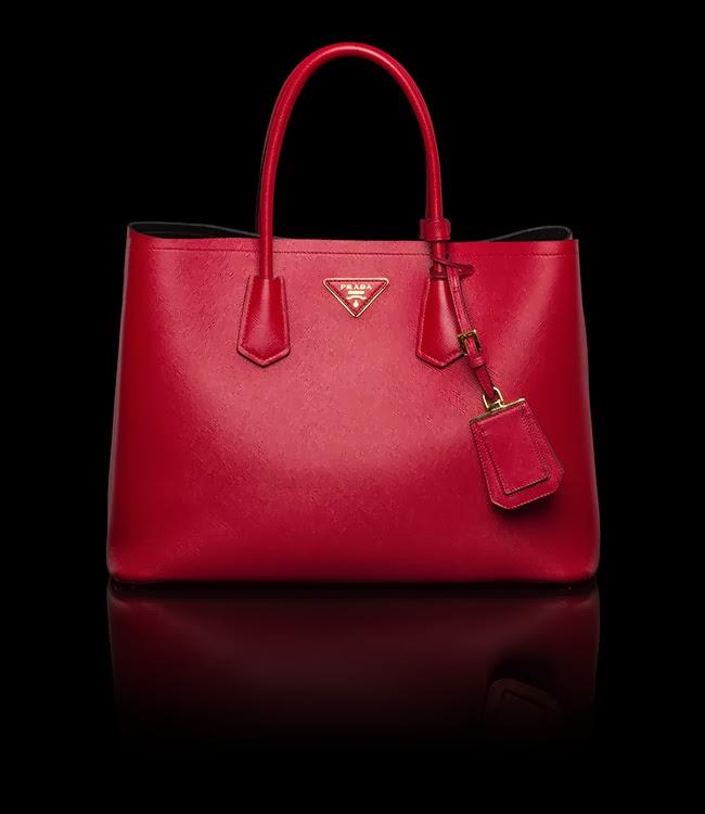 Купить сумки Prada в интернет-магазине VillaBrand
