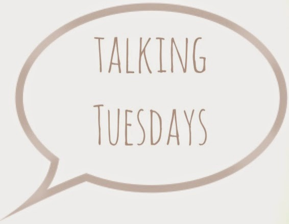 Image result for talking tuesday