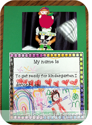 Miss kindergarten the first week of school and classroom for Miss bindergarten gets ready for kindergarten coloring pages