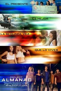 descargar Project Almanac
