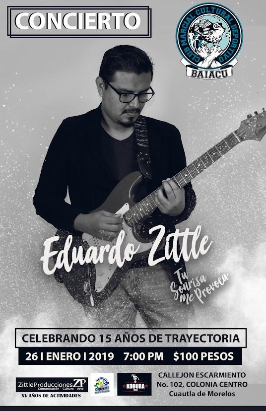 Eduardo Zittle Compositor.