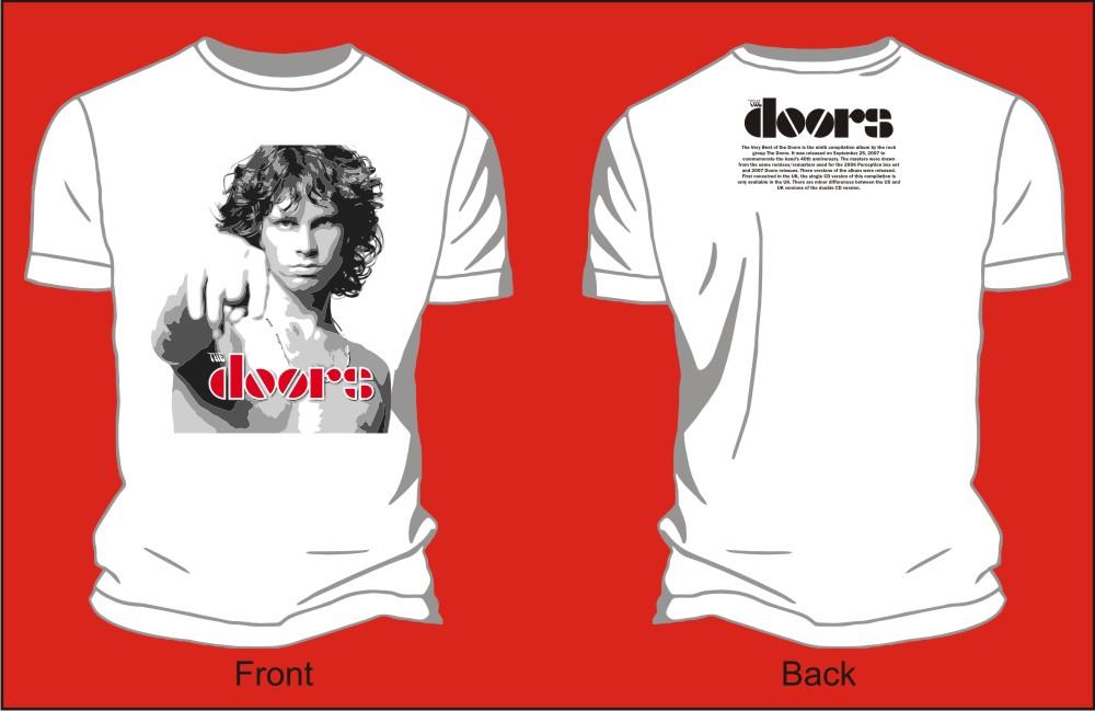 the_doors-the_very_best_vector