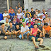 Milad ke-17 PKS, Kerja Bakti Bersama Warga Kabupaten Bekasi