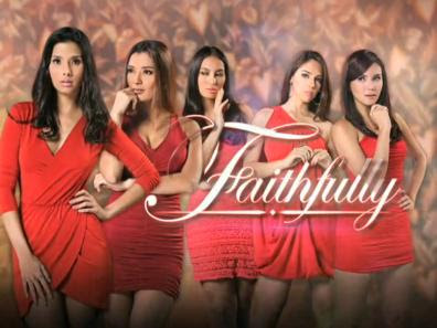 Faithfully (GMA) August 01, 2012