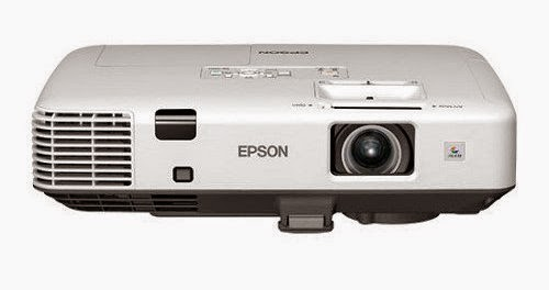 Jual EPSON Projector EB-1955