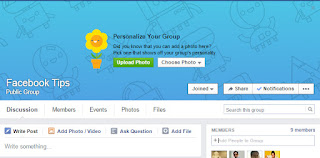 Add all friends to group in single click