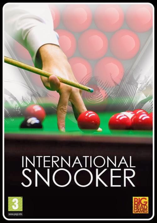 International Snooker Nokia Lumia 710 Windows Mobile Game
