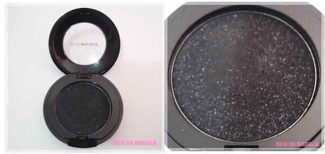 Resenha Produtos Duda Molinos: Sombra Galaxy, o Corretivo Cover Up 02 e o Batom Pale