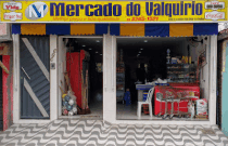 Supermercado do Valquírio
