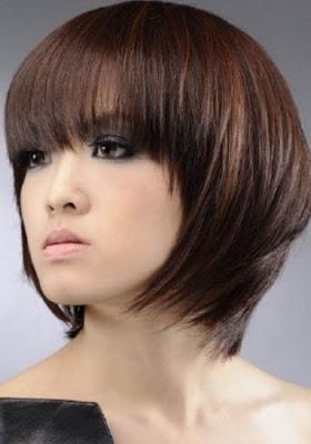 Hairstyles bob - Haircuts bob
