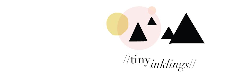 tiny inklings