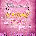 Tarjeta de Feliz Miércoles: Amor sin fin