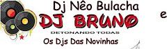 Dj Bruno Pokemon e Dj Neo Bulacha