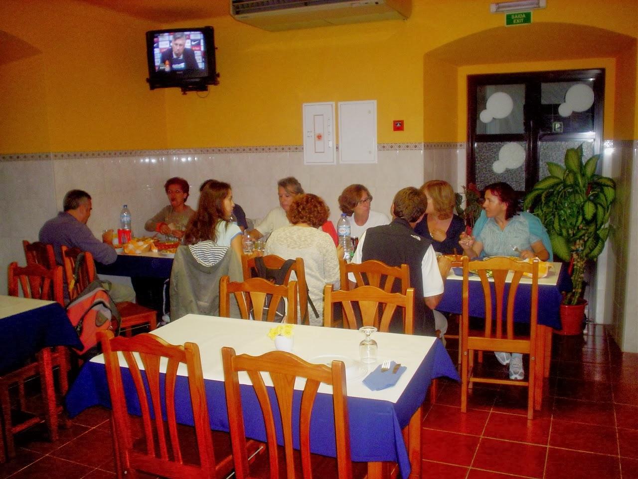 Restaurante O Besugo