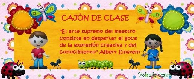 CAJÓN DE CLASE