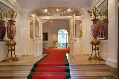 """""""Ole, el duende de Andersen"""" en el Museo Nacional del Romanticismo"""