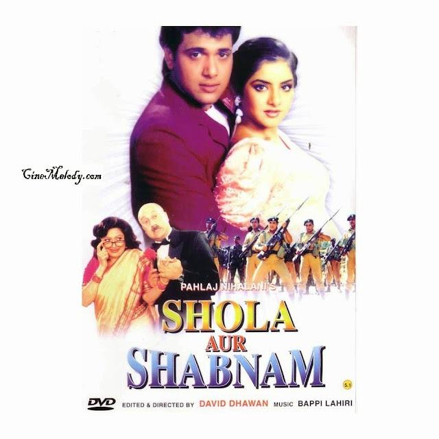 Shola Aur Shabnam  1992