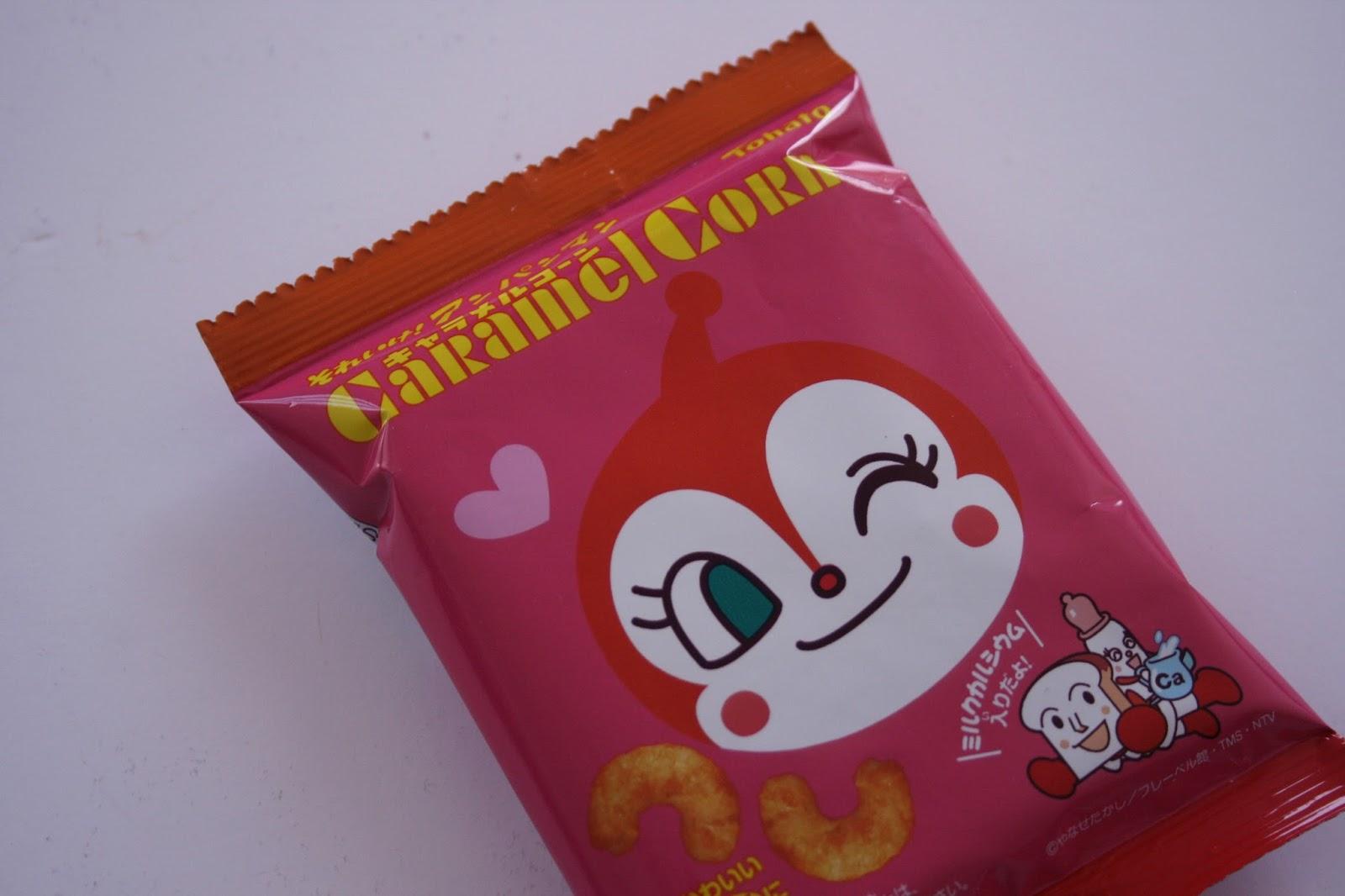 Tohato-Anpanman-Caramel-Corn