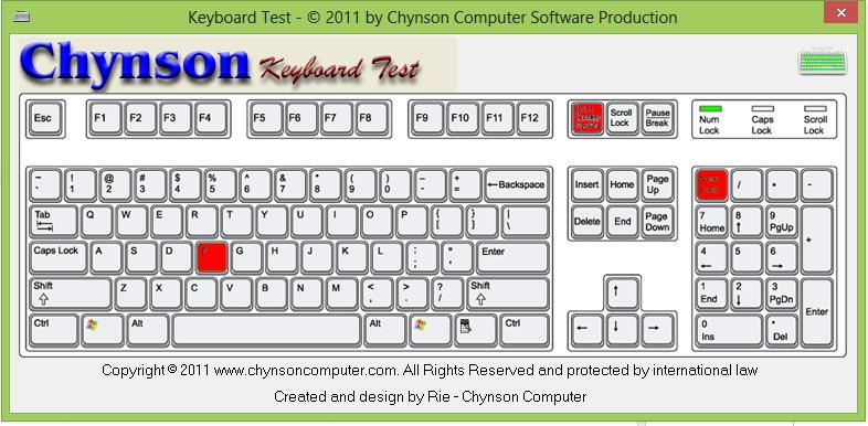 Почему на клавиатуре не работает кнопка шифт