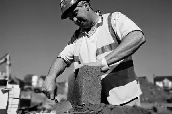 Ayahku Tukang Bangunan