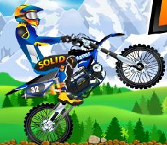 Solid Motor Oyunu