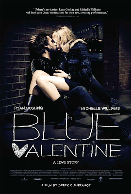 Blue Valentine Soundtrack on Blue Valentine   Namorados Para Sempre   7 10