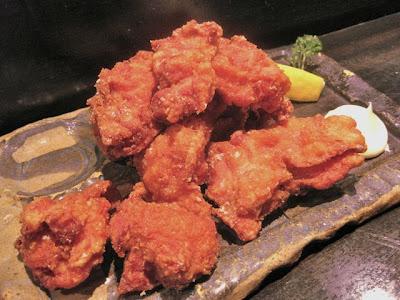 Gyoza King Chicken Karage