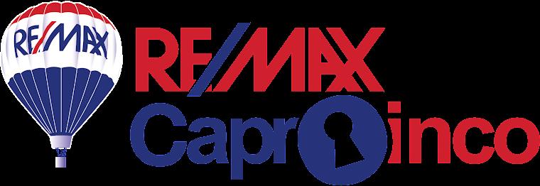 "TU MEJOR INMUEBLE en ""RE/MAX Caproinco"""