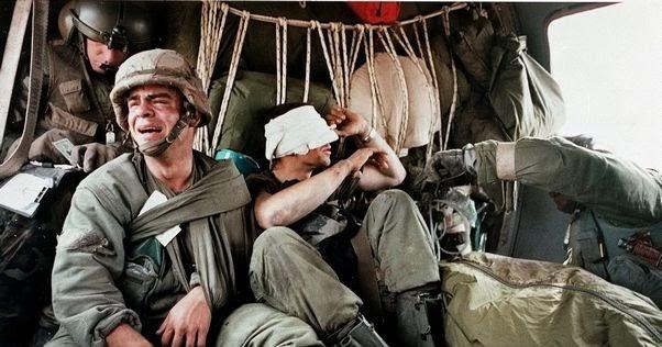 Live from Baghdad (TV Movie 2002) - IMDb