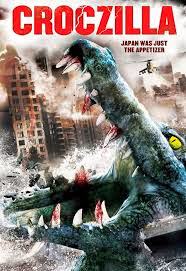 Croczilla Million Dollar Crocodile (2012) [Vose]
