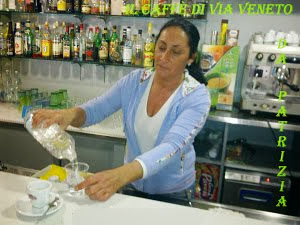 Il Caffè di Via Veneto da Patrizia