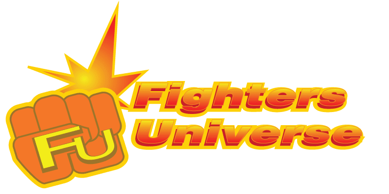 Fighters Universe online comic