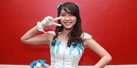 Totalitas, Ve JKT48 Potong Rambut Demi Video Klip Single Ke-10