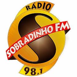 RÁDIO SOBRADINHO FM 98.1