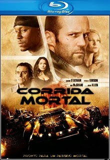 Filme Corrida Mortal BluRay 720p Dual Áudio
