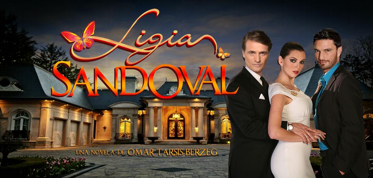 LIGIA SANDOVAL