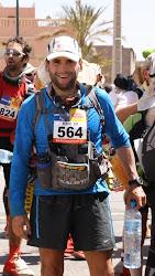 Marathon Sultan Des Sables