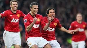 Aston Villa 0 3 Manchester United ## Tous les Buts