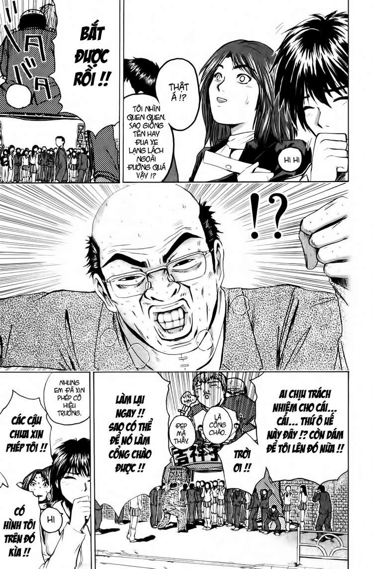 GTO: Great Teacher Onizuka chap 200 - End page 14 - IZTruyenTranh.com