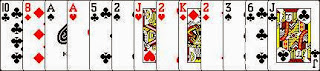 Magic Spell Card Tricks