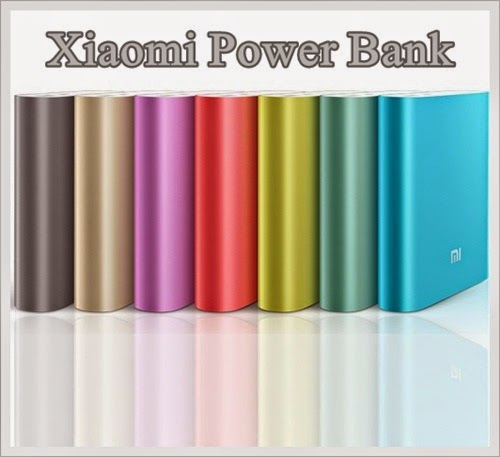 Xiaomi Powerbank - Power Bank Murah Kaya Fitur