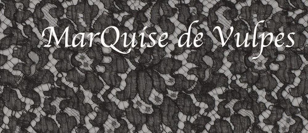 Marquise de Vulpes