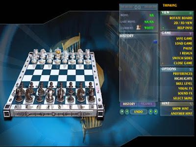 Game Catur Grand Master Chess 3