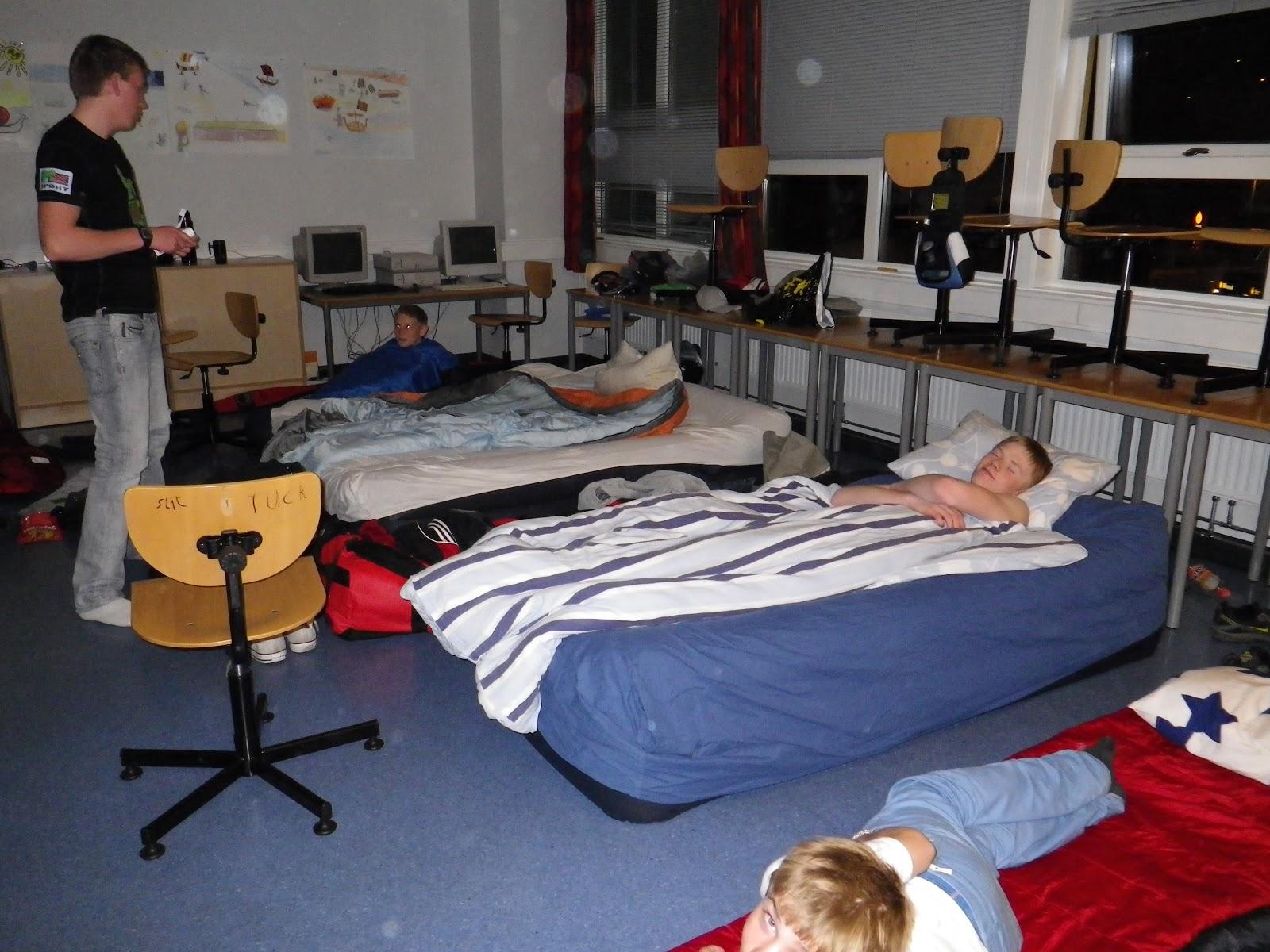 RulleRolf: En stille og rolig natt............. taaa ;ø)