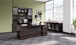 Sorrento Series Executive Office Furniture